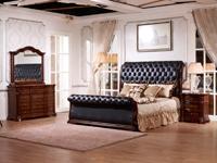 Кровать 180х200 «Алисия»