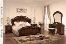 Спальня «Аллегра» Китай