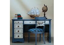 Письменный стол «Артемида» цвет AVORIO