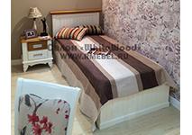 Кровать 90х200 «Париж»