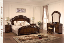Кровать 160х200 «Аллегра»