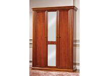 Шкаф 3-х дверный «Виолетта»