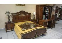Кровать 180х200 «Даниэлла»