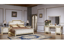 Комплект спальня «Джанни»