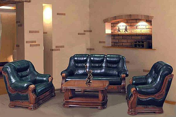 Румынская мягкая мебель фабрика Prokess