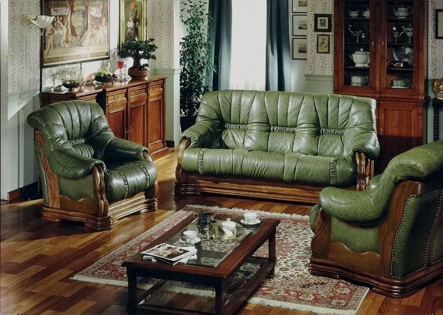 Румынская мягкая мебель фабрика Romeuro