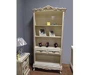 Распродажа румынской и итальянской мебели со склада. Этажерка / книжный шкаф в наличии со скидкой