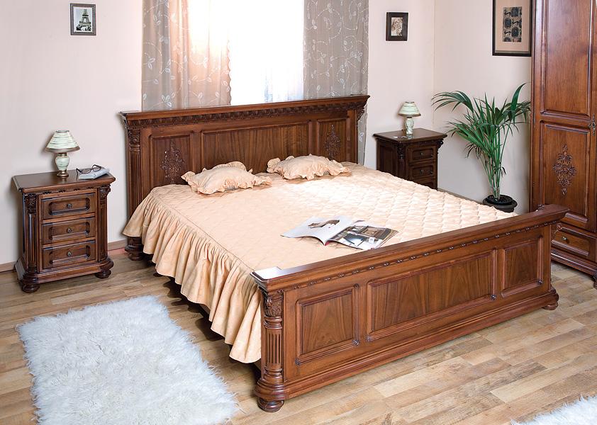 мебель для спальни венеция люкс Venetia Lux